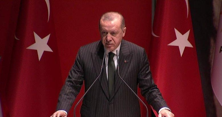 Başkan Erdoğan 14 ilin belediye başkan adayını açıkladı