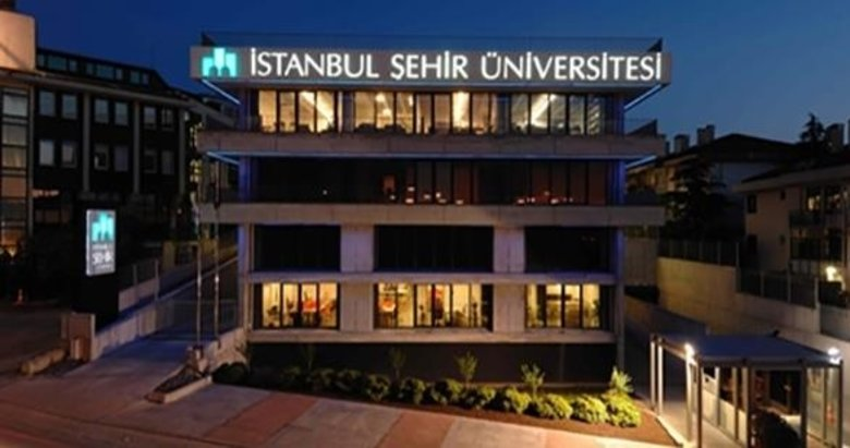 şehir üniversitesi ile ilgili görsel sonucu