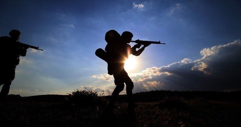 MSB duyurdu: 24 terörist etkisiz hale getirildi