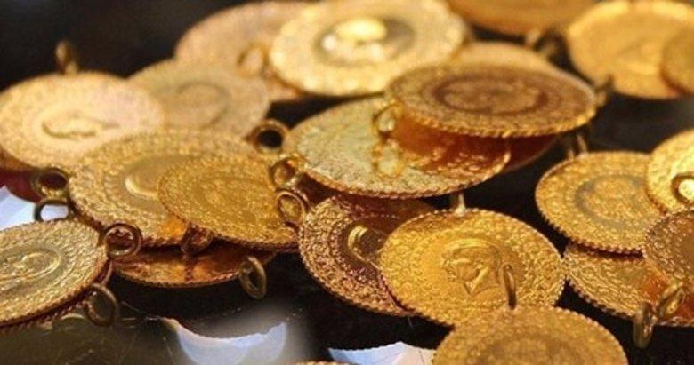 Altın fiyatları bugün ne kadar? 18 Aralık gram altın, çeyrek altın fiyatları