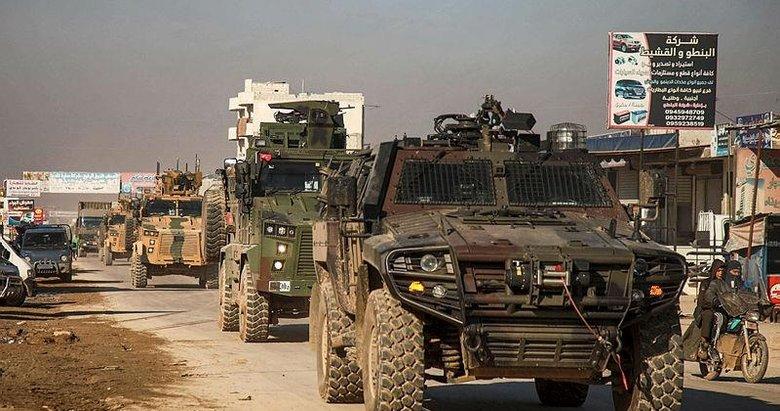 İdlib'de muhalifler stratejik Serakib kasabasını geri aldı