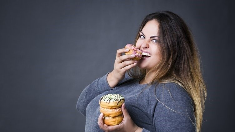 Fazla kilonuzun sebebi çürük diş olabilir