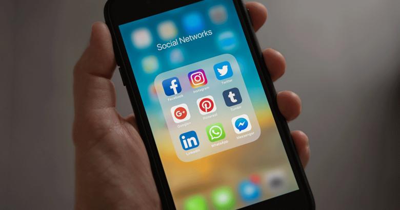 Sosyal medyanın enleri