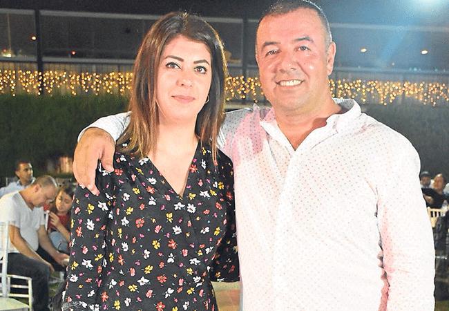 İzmir'de 'Sıra Gecesi' coşkusu