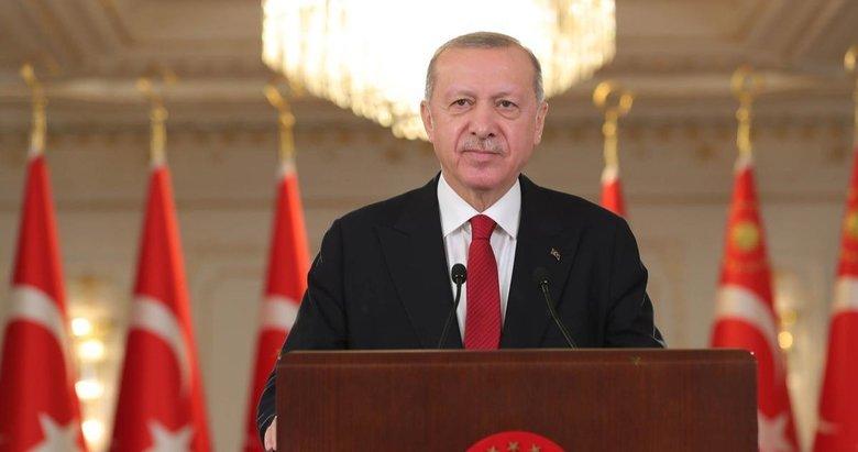 Başkan Erdoğan, BM Gıda Sistemleri Zirvesi'ne video mesaj gönderdi