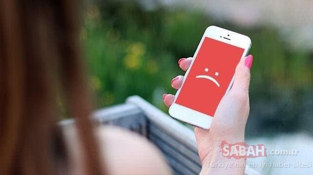 iPhone kullanıcıları dikkat! Bu hataları yapmayın