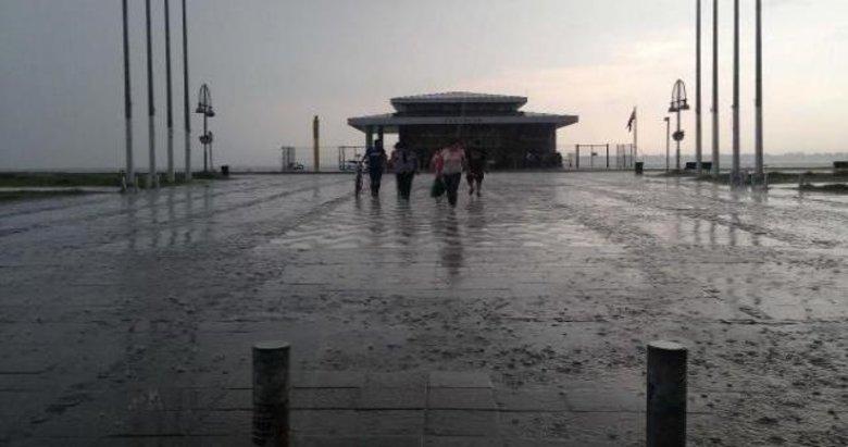 İzmirde hava nasıl olacak? İşte İzmirde hava durumu