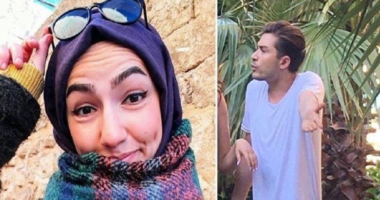 Son dakika: Nişantaşı'nda başörtülü akademisyene saldıran Eray Çakın tutuklandı
