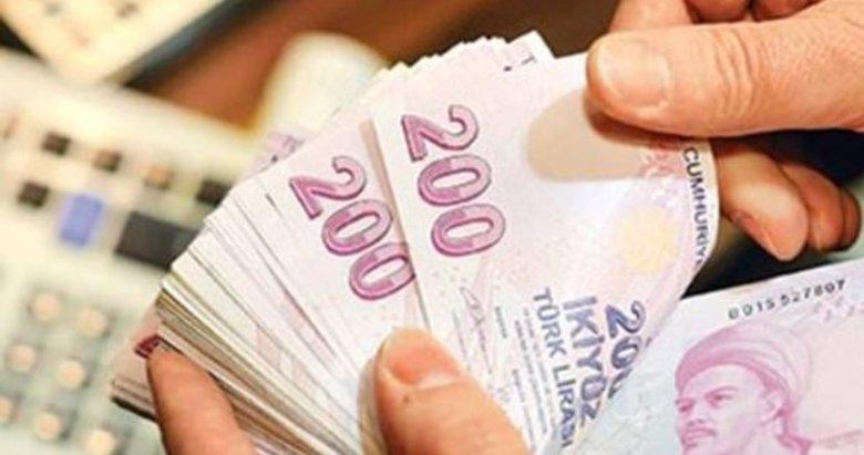 2020 yılında asgari ücret ve AGİ ne kadar olacak?