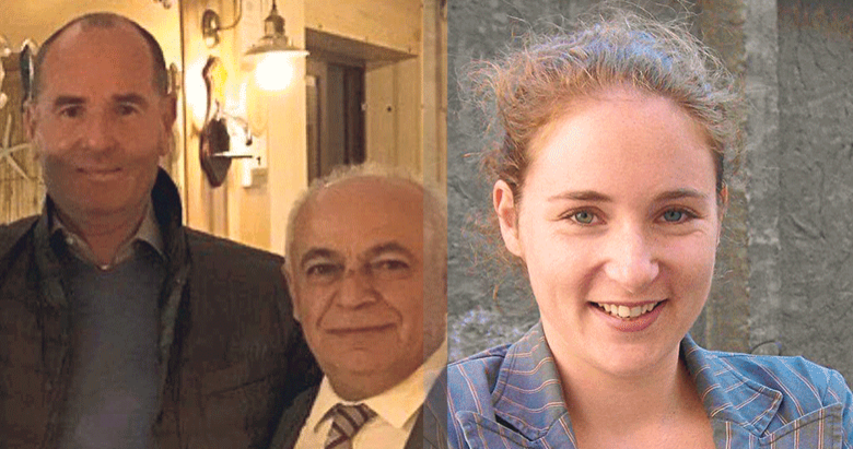 Kızının hayalini İzmir'de gerçekleştirecek