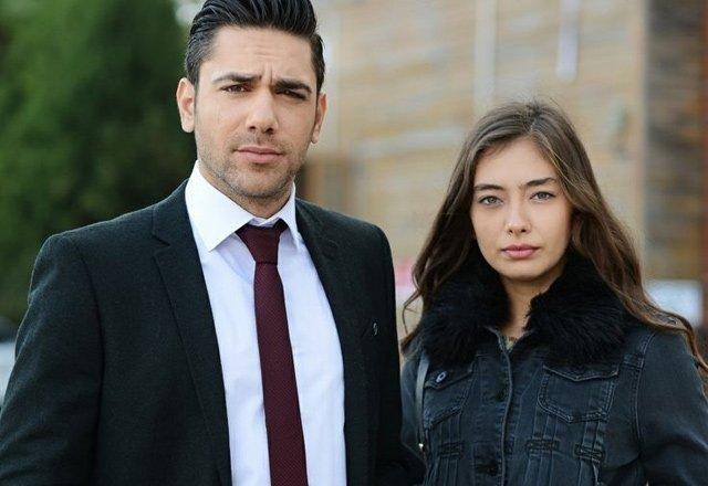 Neslihan Atagül-Kadir Doğulu çifti, 1 milyon lirayı Kaz Dağlarına yatırıyor