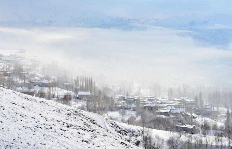 İzmir'de kar yağışı ne kadar devam edecek? Ege'de hangi illerde kar yağışı var?