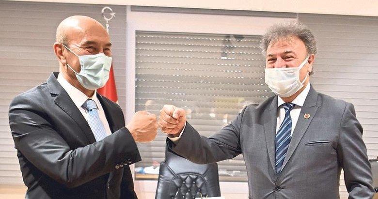 CHP'de sakıncalı ticaret skandalı