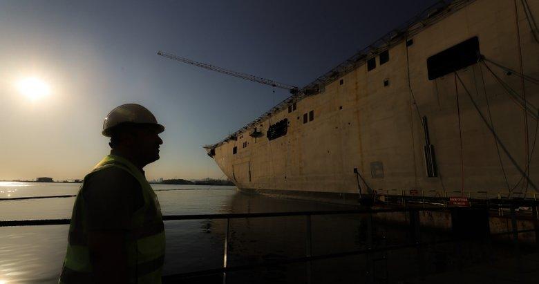 Bakan Varank: Anadolu gemisi, Türkiye'ye önemli kabiliyetler kazandıracak