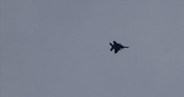 ABD askerleri Haseke bölgesinde 1 rejim unsurunu öldürdü