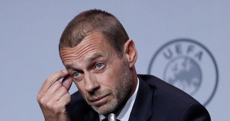 Dünya Sağlık Örgütü UEFA'ya tavsiye verdi