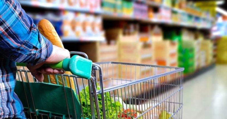 Zincir marketlere tanzim satış ürünleri sevkiyatı başladı