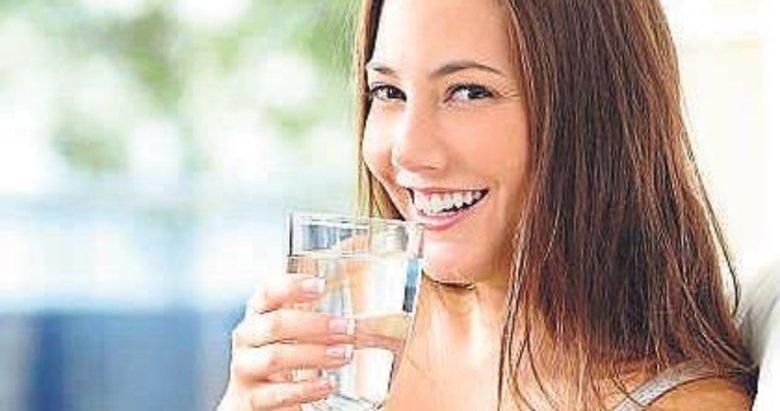 Odaklanma sorunu yaşayanlar su içmeli