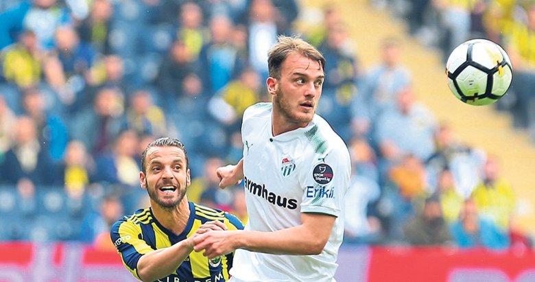 Fenerbahçe doludizgin