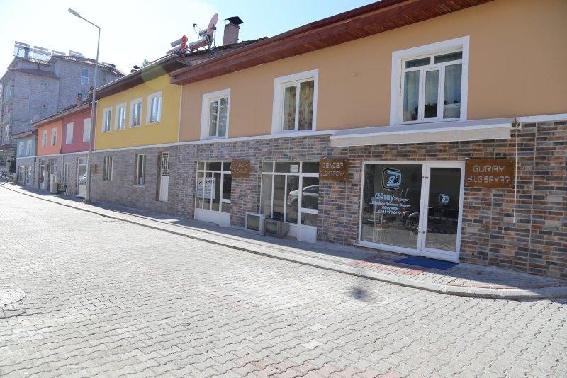 Türkiye'de sokağa çıkma yasağı Denizli'nin bu ilçesindede erken başladı