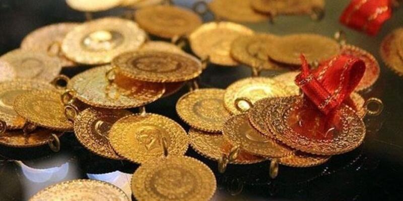 Altın fiyatları 1 Haziran Pazartesi! Gram altın, çeyrek altın, yarım altın, tam altın fiyatları...