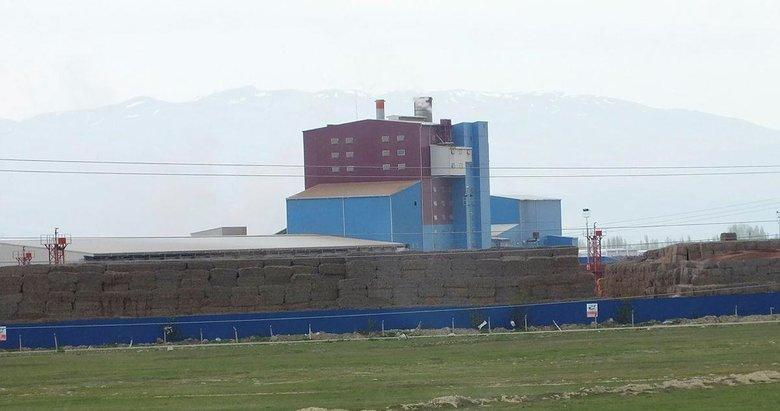 Çay'daki enerji santralinde karantina sona erdi