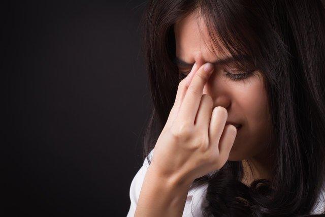 Şiddetli baş ağrısı ve dönmesi problemi yaşayanlar dikkat!