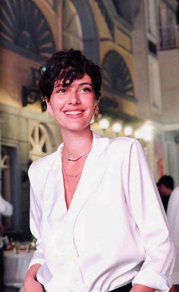 İstanbullu Gelin'in Dilara'sı Neslihan Arslan hakkında şaşırtan gerçek