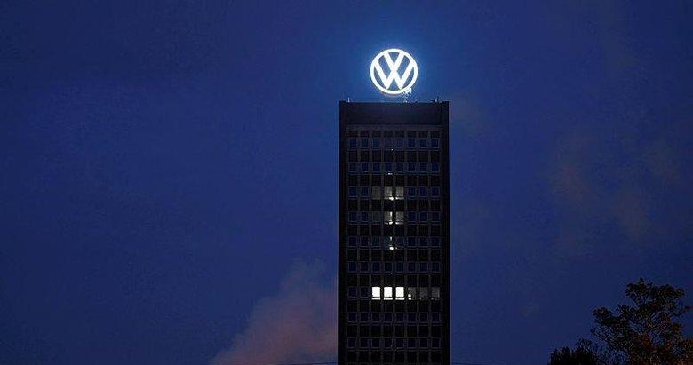 Volkswagen, 1,3 milyar euroluk yatırım için Manisa'da sahaya indi