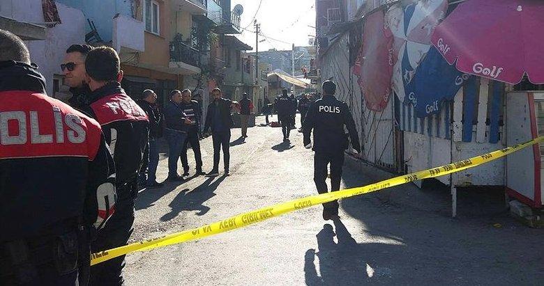 İzmir'de silahlar konuştu: 10 yaralı! Hareketli dakikalar yaşandı