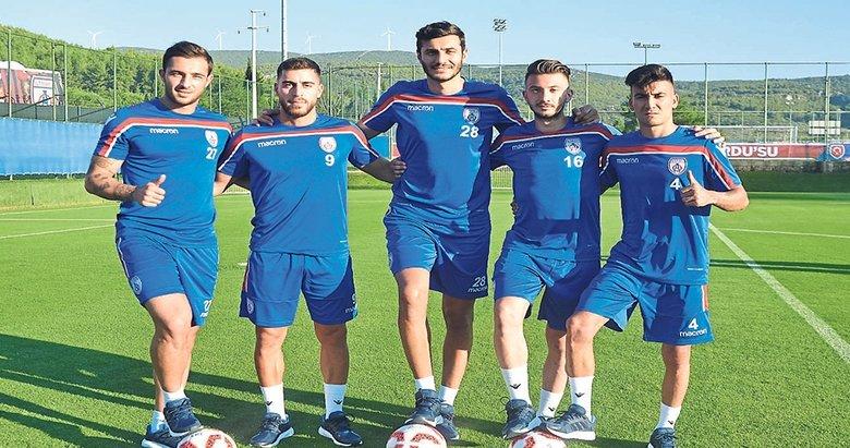 Yerimiz Süper Lig