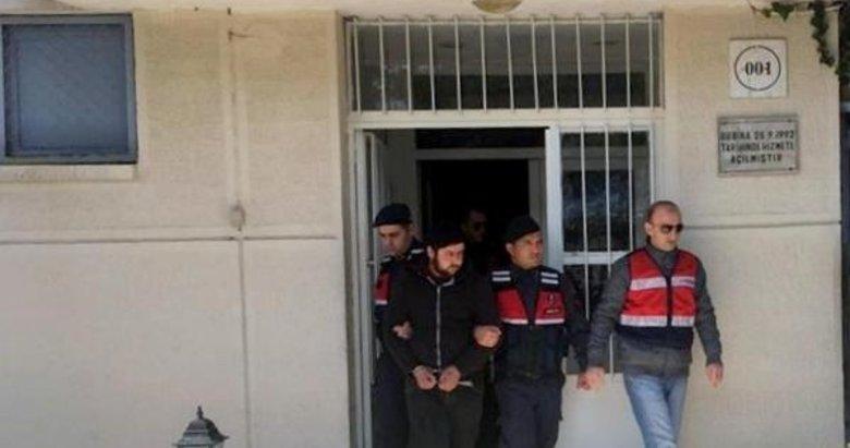 Muğla'da sandalyeye bağladıkları adamı gasbedenler tutuklandı