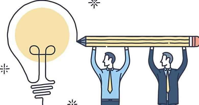 İş dünyasının çıkış noktası girişimcilik