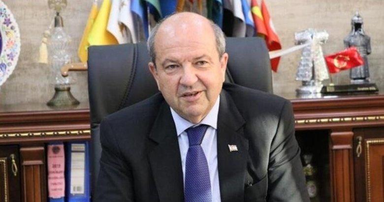 Türkiye ile KKTC arasında doğal gaz hattı kurulması konusunda flaş gelişme