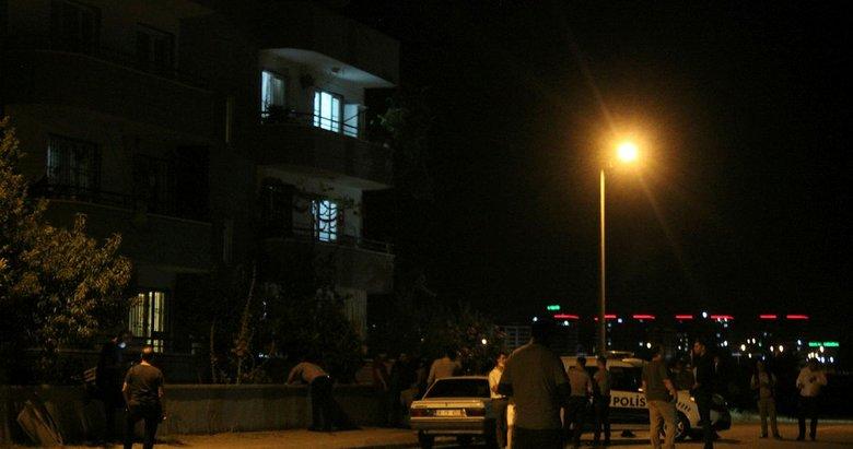 Aydın'da polise silahlı saldırı!