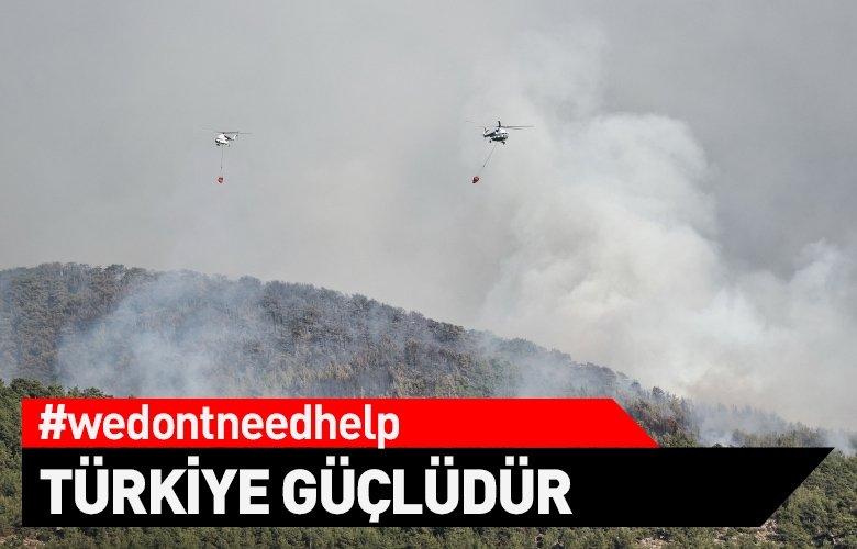Türkiye güçlüdür