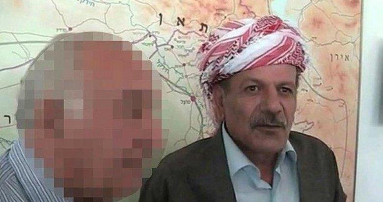 PKK/KCK'nın üst düzey ismi jandarmadan kaçamadı