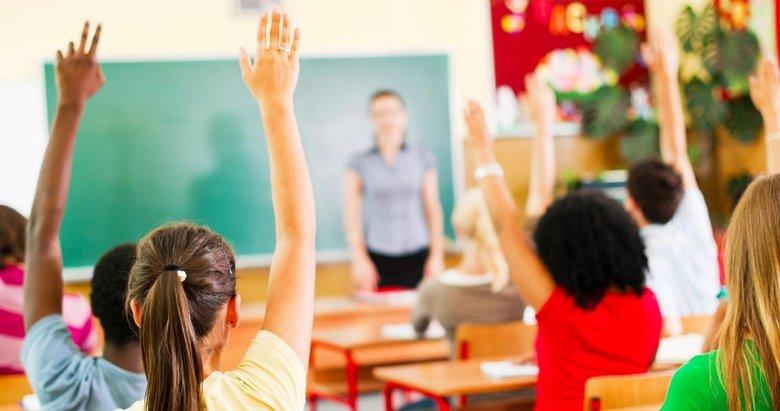 Son dakika: Eğitim sistemi değişiyor