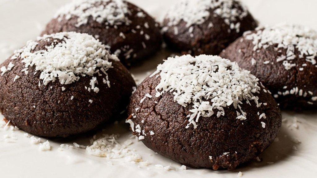 Islak kurabiye nasıl yapılır? Nefis ıslak kurabiyenin tarifi