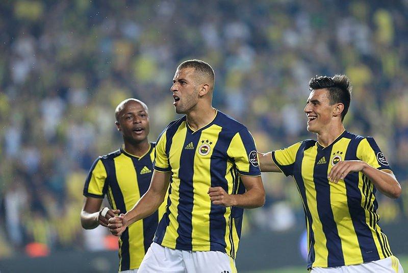 Fenerbahçe'nin UEFA Avrupa Ligi kadrosu açıklandı! 7 isim kadroda yok