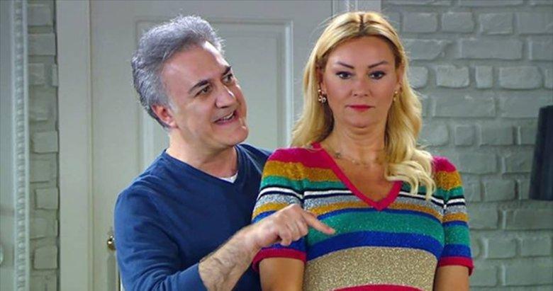 Çocuklar Duymasın'ın taş fırın erkeği Haluk'u Tamer Karadağlı yeni imajıyla herkesi şaşırttı!