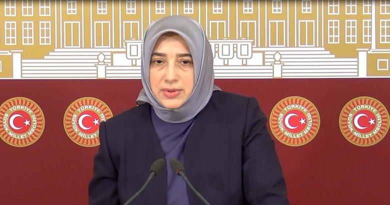 AK Parti'li Özlem Zengin'e hakaret eden avukat ve arabulucu Mert Yaşar hakkında disiplin soruşturması