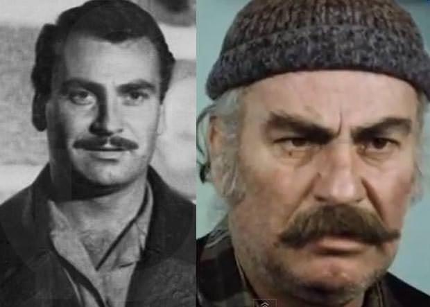 Arka Sokaklar oyuncusu Zafer Ergin'in bu fotoğrafı görenleri şaşırttı! Yıllar önce…