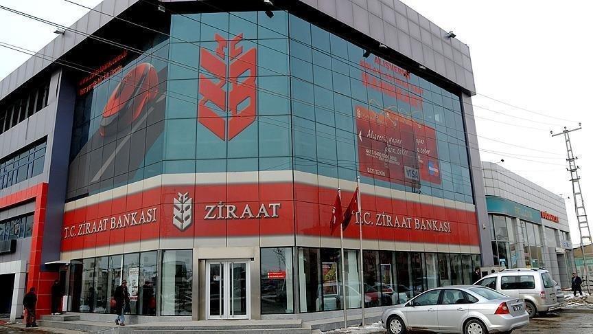 Ziraat Bankası 10 bin TL destek kredisi başvurusu nasıl yapılır? Başvuru sonuçları sorgulama...