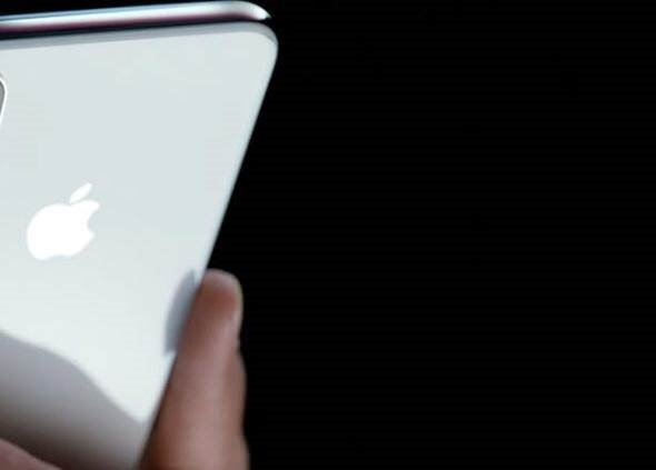 Yeni iPhone ortaya çıktı!