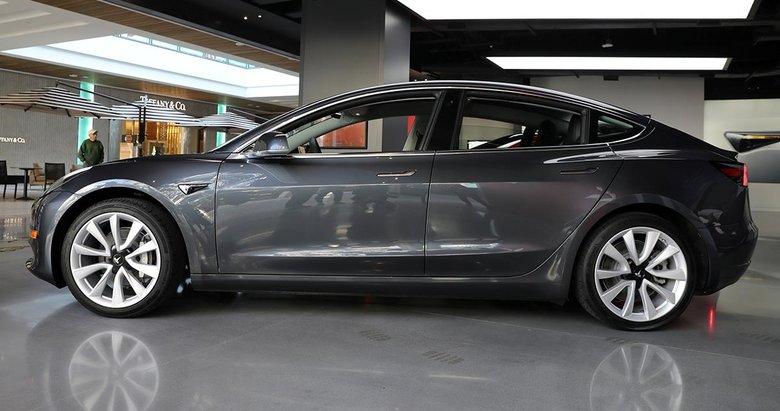 Tesla kötü yola düştü