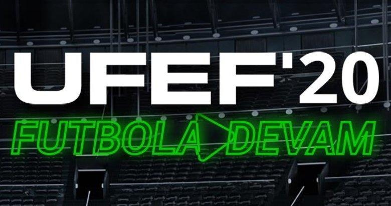 Uluslararası Futbol Ekonomi Forumu UFEF 26 Kasım'da gerçekleştirilecek
