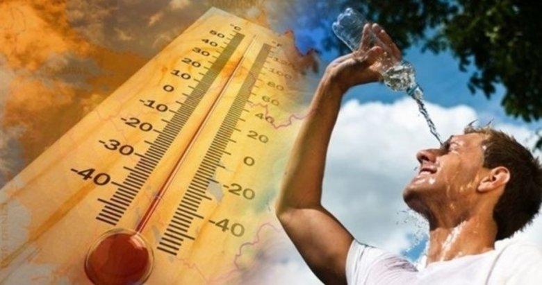 İzmir'de hava nasıl olacak? Yurtta hava durumu