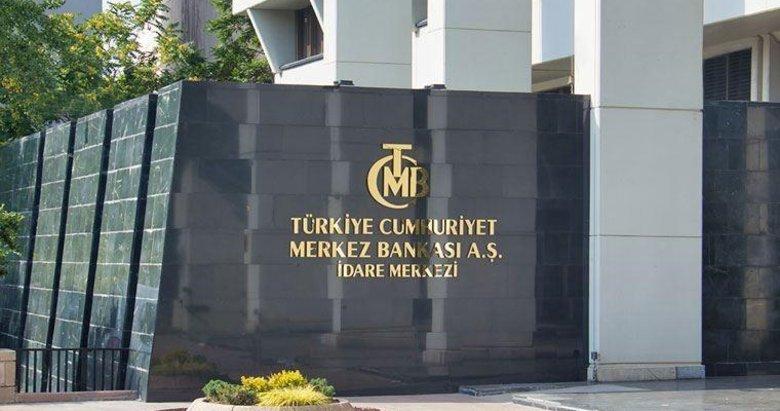 Merkez Bankası 40 personel alımı yapacak...