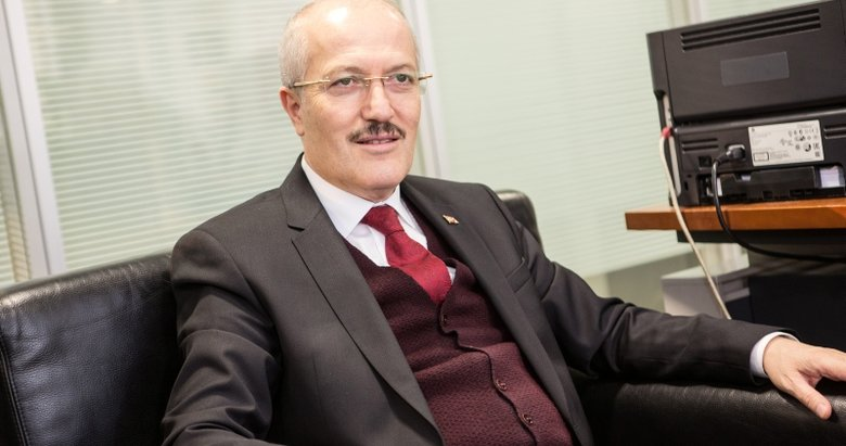 Başkan Kafaoğlu Balıkesir'e huzur ve yatırım getirdi